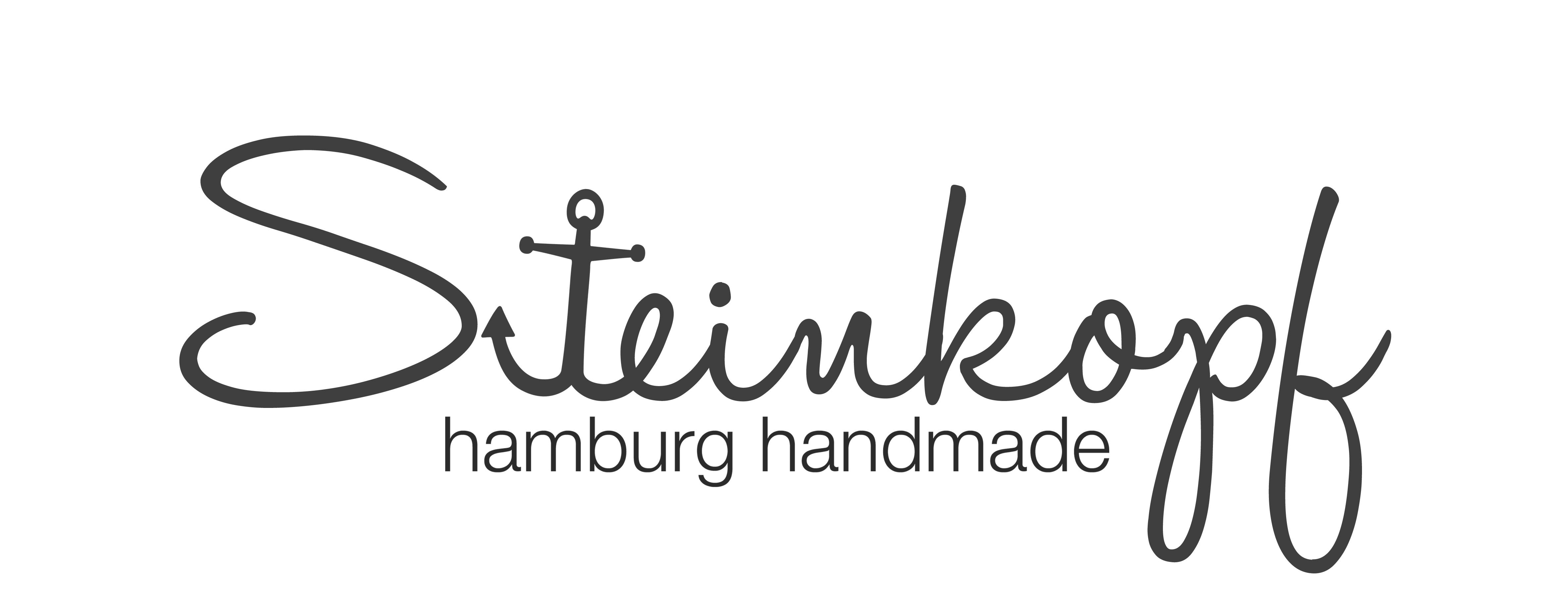 Steinkopf handmade